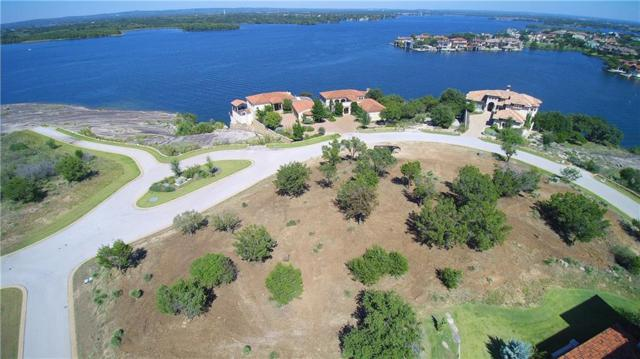 0 None, Horseshoe Bay, TX 78657 (#6787682) :: The Perry Henderson Group at Berkshire Hathaway Texas Realty