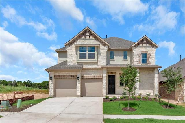 2440 Indian Clover Trail Trl, Leander, TX 78641 (#6788109) :: Zina & Co. Real Estate