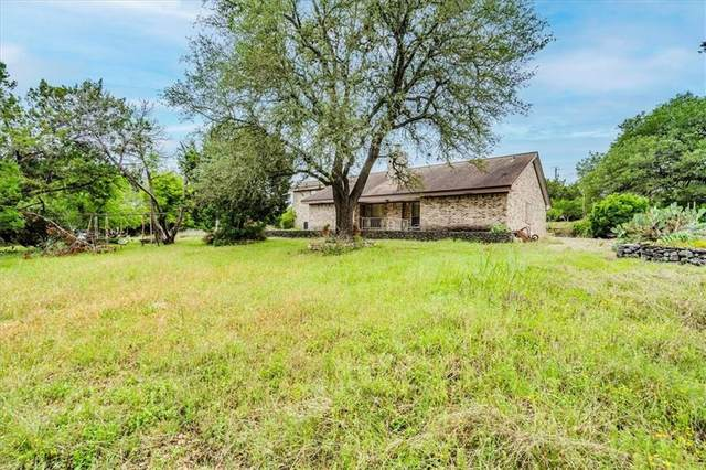 14700 Crosscreek Dr, Austin, TX 78737 (#6788298) :: Papasan Real Estate Team @ Keller Williams Realty