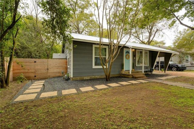 3500 Basford Rd, Austin, TX 78722 (#6788400) :: Amanda Ponce Real Estate Team