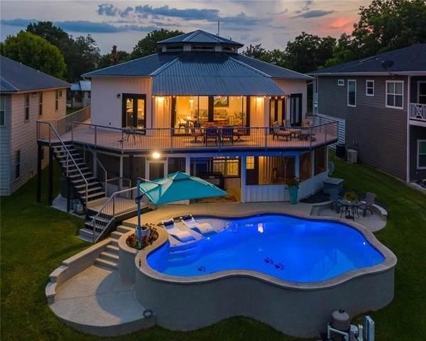 3904 Apache Cir, Kingsland, TX 78639 (#6788500) :: Papasan Real Estate Team @ Keller Williams Realty