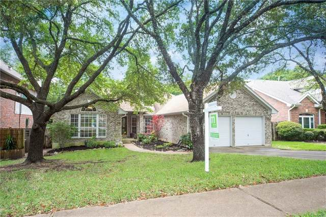 10827 Redmond Rd, Austin, TX 78739 (#6788820) :: Papasan Real Estate Team @ Keller Williams Realty