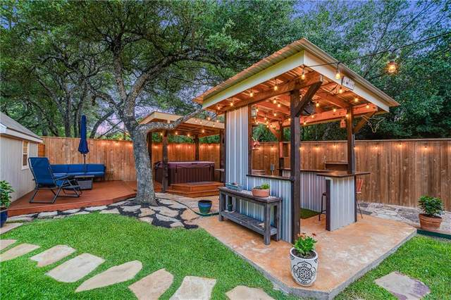 4909 Hawkhaven Ln, Austin, TX 78727 (#6789253) :: The Summers Group