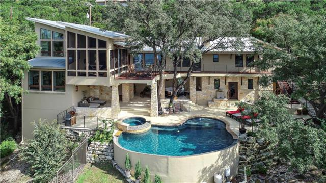 6102 Lakeshore Dr, Lago Vista, TX 78645 (#6789990) :: Papasan Real Estate Team @ Keller Williams Realty