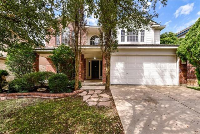 710 Settlement St, Cedar Park, TX 78613 (#6790080) :: The Gregory Group