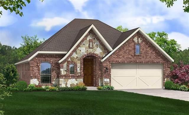 612 Roaming Dr, Hutto, TX 78634 (#6790085) :: Papasan Real Estate Team @ Keller Williams Realty