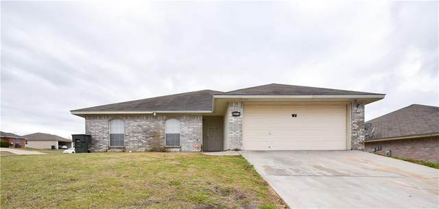 2600 Bigleaf Dr, Killeen, TX 76549 (#6790486) :: Azuri Group | All City Real Estate