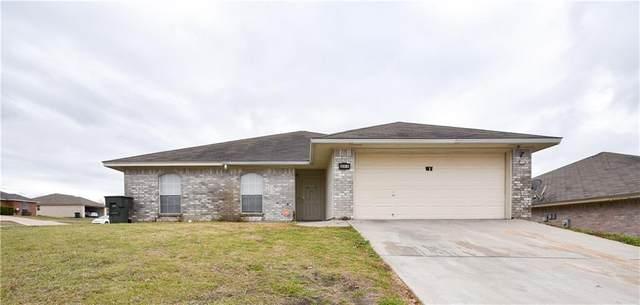 2600 Bigleaf Dr, Killeen, TX 76549 (#6790486) :: Papasan Real Estate Team @ Keller Williams Realty