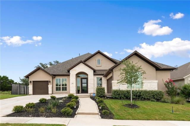 517 Montalcino Ln, Georgetown, TX 78628 (#6791173) :: The Smith Team