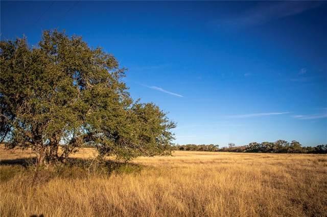 851 Branch Rd, Geronimo, TX 78155 (#6791961) :: Ben Kinney Real Estate Team