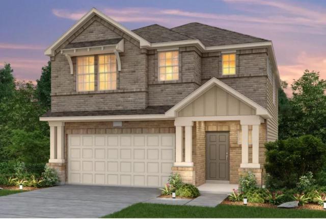 1050 Kenney Fort Crossing #55, Round Rock, TX 78665 (#6792152) :: Papasan Real Estate Team @ Keller Williams Realty