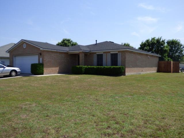 117 Hunter Rex Way, Kyle, TX 78640 (#6792920) :: The Heyl Group at Keller Williams