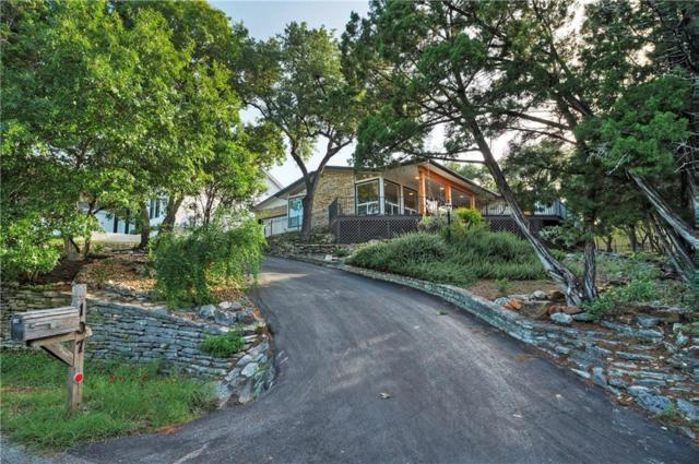 107 Rocket St, Lakeway, TX 78734 (#6792948) :: Zina & Co. Real Estate