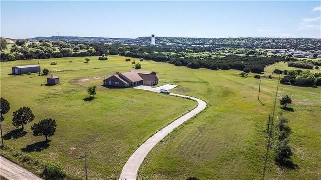 818 Herzog Mountain Ln, Copperas Cove, TX 76522 (#6793377) :: Papasan Real Estate Team @ Keller Williams Realty