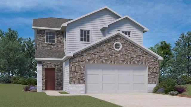 102 Lullaby Dr, Georgetown, TX 78626 (#6793443) :: The Summers Group
