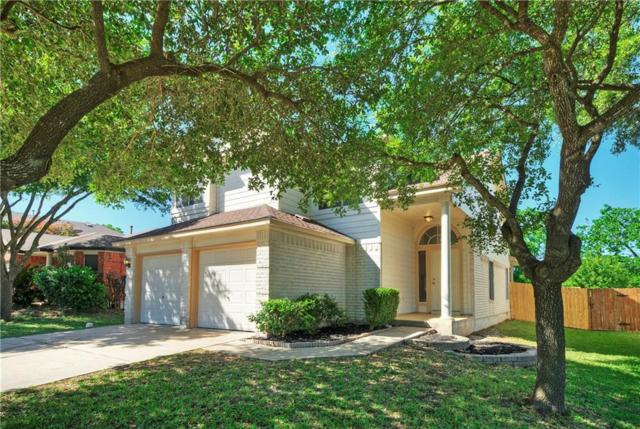 1716 Chinati Mountain Trl, Round Rock, TX 78664 (#6794061) :: RE/MAX Capital City