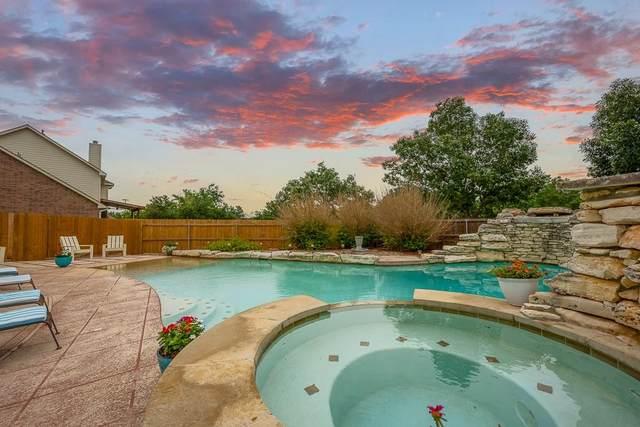 2509 White Stallion Way, Leander, TX 78641 (#6794223) :: Papasan Real Estate Team @ Keller Williams Realty