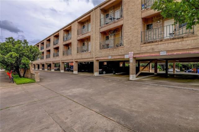 3316 Guadalupe St #218, Austin, TX 78705 (#6794719) :: Papasan Real Estate Team @ Keller Williams Realty