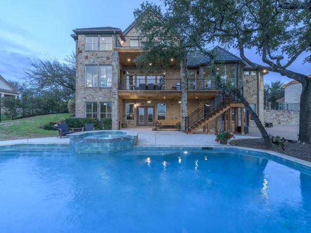 416 Dawn River Cv, Austin, TX 78732 (#6795654) :: Watters International