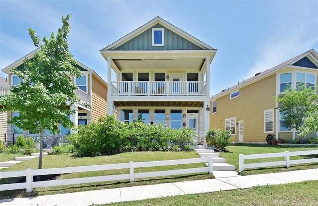 241 Martha Ln, Kyle, TX 78640 (#6795923) :: Papasan Real Estate Team @ Keller Williams Realty