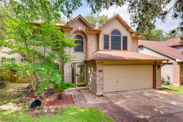 712 Shiny Rock Dr, Austin, TX 78748 (#6796200) :: The Perry Henderson Group at Berkshire Hathaway Texas Realty