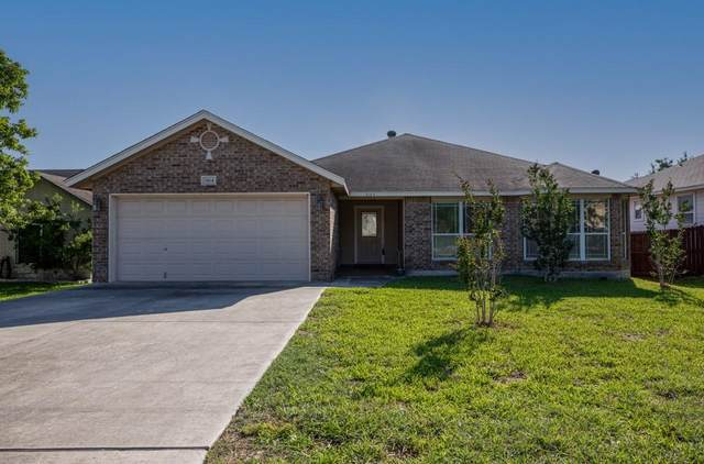 2164 Bentwood Dr, New Braunfels, TX 78130 (#6796506) :: The Perry Henderson Group at Berkshire Hathaway Texas Realty