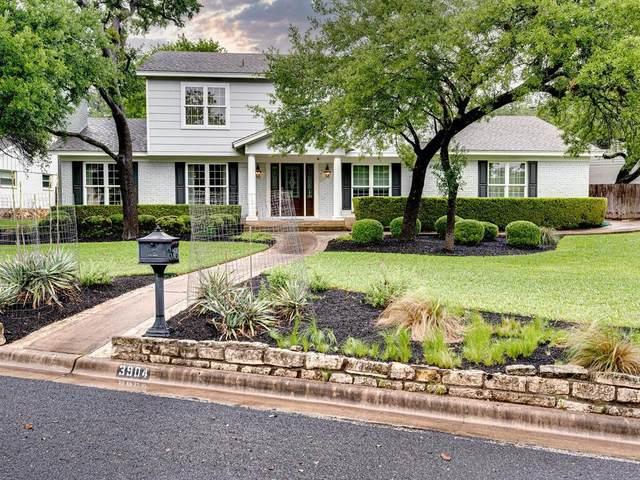 3904 Silverspring Dr, Austin, TX 78759 (#6796877) :: Papasan Real Estate Team @ Keller Williams Realty
