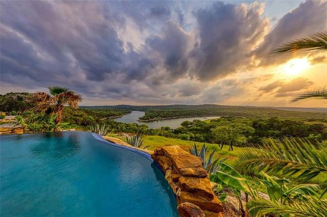 24001 Ranch Rd 1431, Marble Falls, TX 78654 (#6797389) :: The Perry Henderson Group at Berkshire Hathaway Texas Realty