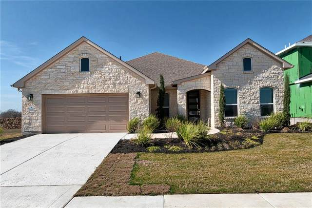 16820 Elsinore Ln, Pflugerville, TX 78660 (#6797642) :: Realty Executives - Town & Country