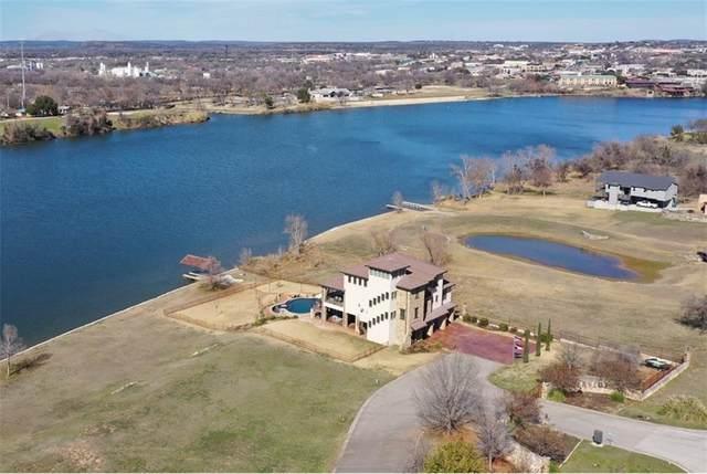 604 Waterside Dr, Marble Falls, TX 78654 (#6798350) :: Papasan Real Estate Team @ Keller Williams Realty