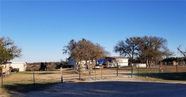467 County Road 4126, Lampasas, TX 76550 (#6798810) :: Green City Realty