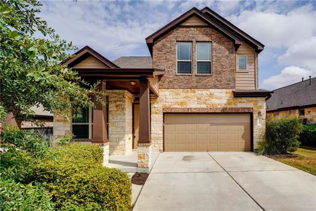 1208 Clearwing Cir, Georgetown, TX 78626 (#6799351) :: The Heyl Group at Keller Williams