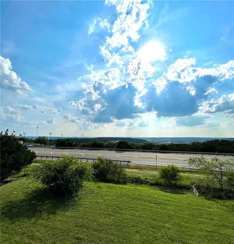 8108 Bronco Ln, Lago Vista, TX 78645 (#6799587) :: Papasan Real Estate Team @ Keller Williams Realty