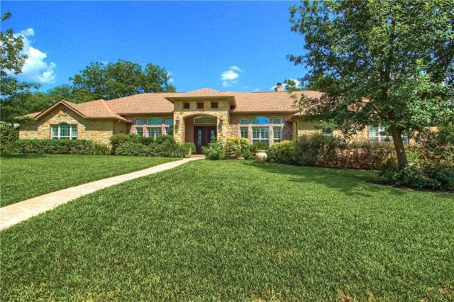 273 Quail St, Meadowlakes, TX 78654 (#6799719) :: Ana Luxury Homes