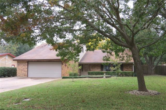 405 San Jacinto Dr, Rockdale, TX 76567 (#6799896) :: The Perry Henderson Group at Berkshire Hathaway Texas Realty