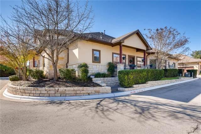 8701 Escarpment Blvd #13, Austin, TX 78749 (#6800967) :: The Perry Henderson Group at Berkshire Hathaway Texas Realty