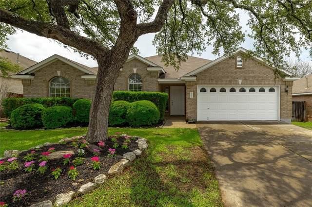 2111 Wheaton Trl, Cedar Park, TX 78613 (#6801357) :: Papasan Real Estate Team @ Keller Williams Realty