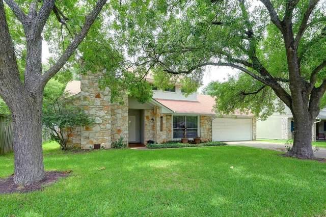 11218 Blackmoor Dr, Austin, TX 78759 (#6801431) :: Service First Real Estate