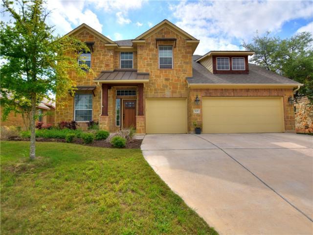 125 Florenz Ln, Georgetown, TX 78628 (#6802156) :: Papasan Real Estate Team @ Keller Williams Realty