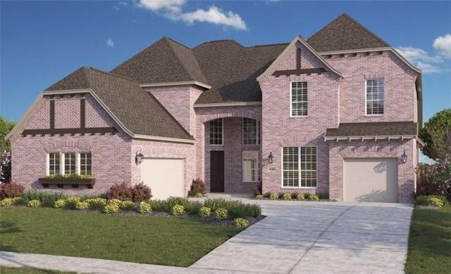 20625 Mouflon Dr, Pflugerville, TX 78660 (#6802268) :: The Gregory Group