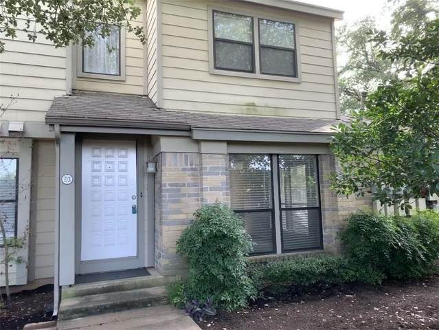 11301 Jollyville Rd D3, Austin, TX 78759 (#6802662) :: Papasan Real Estate Team @ Keller Williams Realty