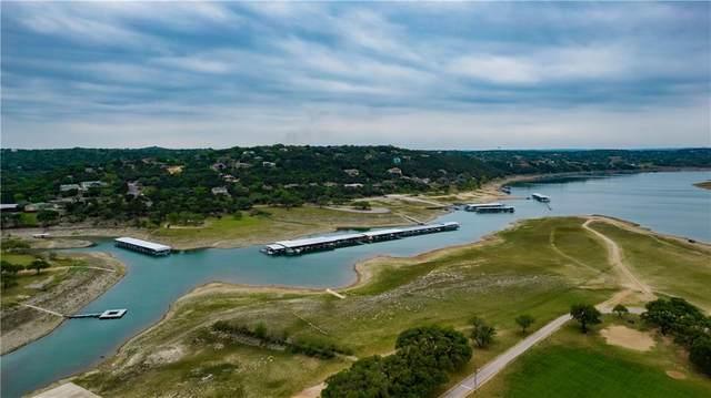 20601 Tejas Trl, Lago Vista, TX 78645 (#6802725) :: Papasan Real Estate Team @ Keller Williams Realty