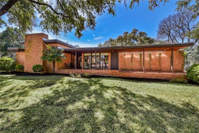2802 Rock Way, Austin, TX 78746 (#6802965) :: Ana Luxury Homes