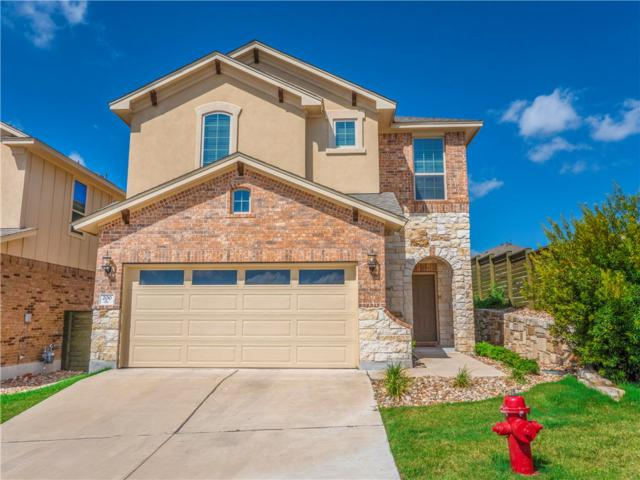 3651 Sandy Brook Dr #200, Round Rock, TX 78665 (#6803482) :: The Heyl Group at Keller Williams