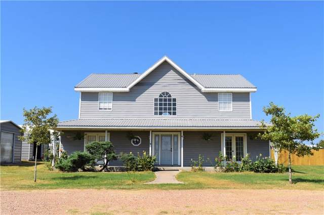 2829 Fm 180, Ledbetter, TX 78946 (#6803937) :: The Perry Henderson Group at Berkshire Hathaway Texas Realty