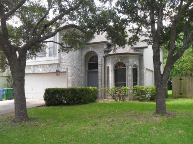 2821 Sydney Dr, Austin, TX 78728 (#6804104) :: The Smith Team