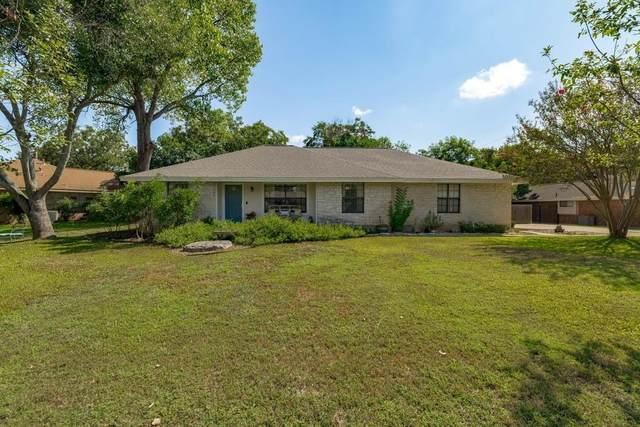1303 W Creek Loop, Round Rock, TX 78681 (#6804412) :: Papasan Real Estate Team @ Keller Williams Realty