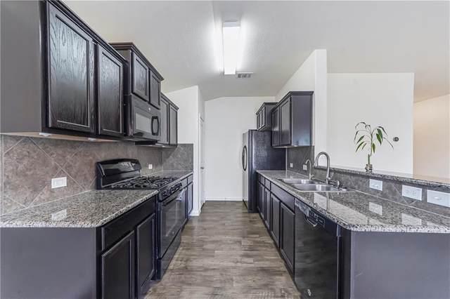 114 Hawkins Ct, Hutto, TX 78634 (#6805131) :: Papasan Real Estate Team @ Keller Williams Realty