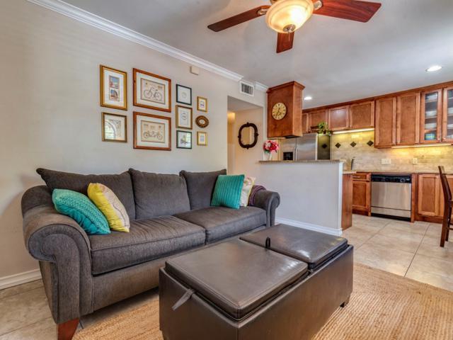 407 E 45th St #205, Austin, TX 78751 (#6805882) :: Ben Kinney Real Estate Team