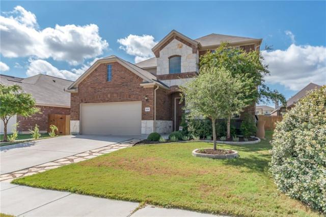 1032 Tabernash Dr, Leander, TX 78641 (#6806123) :: The Heyl Group at Keller Williams